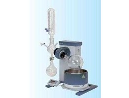 Jual Rotary Evaporator Boeco, Model RVO 400 SD, Germany