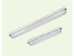 Explosion-proof Light Fittings for Fluorescent Lamp