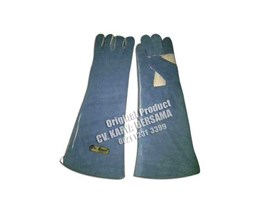 Jual WELDING GLOVES 20 INCH