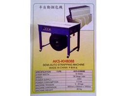 Jual Strapping Machine Mesin Strapping