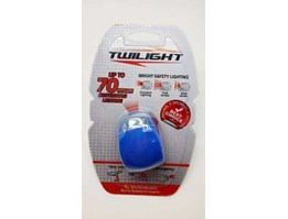 Jual TWILIGHT Bright Safety Lighting, Bicycle Lamp, Emergency Lamp, Lampu Sepeda, LED Lighti, Senter