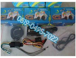 Jual SUPERSPRING VT-90E EXCLUSIVE GPS TRACKER