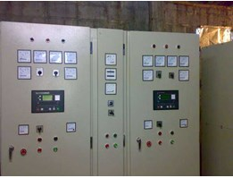 Jual PANEL ELECTRICAL, CAPASITOR BANK, SYNCRONIZE LOAD SHARING, LOAD BANK, ATS & AMF, LVMDP, ETC.