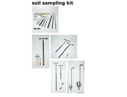 SOIL CORE SAMPLERS