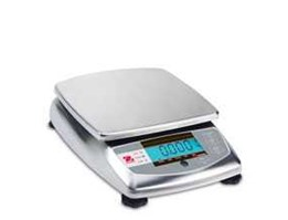 Jual OHAUS FD Stainless Steel Compact Scales