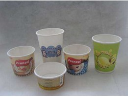 Jual Ice Cream Paper Cup