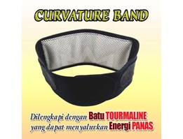 Jual Curvature Band