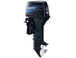 Jual Tohatsu MD40B2EPTOL Two Stroke Direct Injection 40Hp