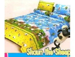 Jual Sp set FT Shaun 1, 8