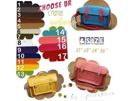 Jual CAMBRIDGE SATCHEL BAG