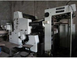 Jual KOMORI LITHRONE
