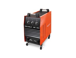 Mesin Las Stick Inverter ( SMAW)  TECHWELD Heavy Duty Use