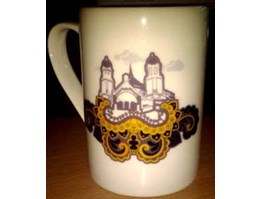 Jual MUG Decal Printing