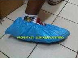 Jual COVER SHOES/ SHOES COVER/COVER TAS SEPATU