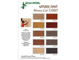 Jual Arsih Natural Paint