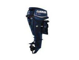 Jual MESIN TEMPEL / OUTBOARD ENGINE EVINRUDE