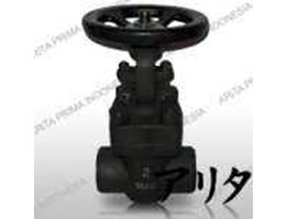 Jual Gate Valve Forged Steel to A105N 1500#