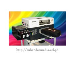 Jual Brother GT-361 Direct to Garment Printer