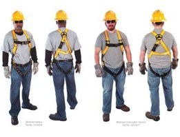 Jual Harnesses & Lanyards, Body Belts, Harnesses, and Lanyards, Full-Body Harnesses.