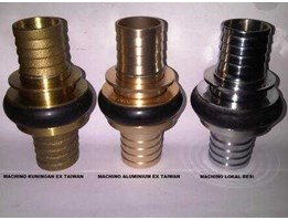 Jual HYDRANT VALVE & COUPLING