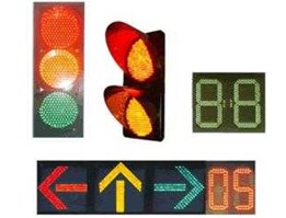 Jual Warning / Traffic Light