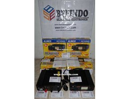 Jual DC Regulated Switching Power Supply ALINCO DM-330MV ( 13.8 Vdc, 30A )