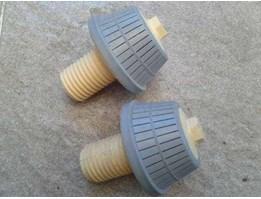 Filter Nozzle / Strainer Jamur K1-1 inch