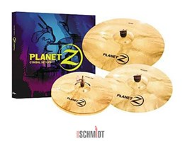 Jual Zildjian Planet Z Cymbal Set
