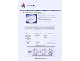 Jual MCFA ALARM KEBAKARAN CONVENTIONAL FIRE ALARM MAIN CONTROL FIRE ALARM PANEL, ANNOUNCIATOR ALARM PANEL, SMOKE DETECTOR, ROR HEAT DETECTOR, ALARM BELL, MANUAL PUSH BUTTON BREAK GLASS, INDICATING LALMP, JACK TELEPHONE, FIREND FIRE ALARM