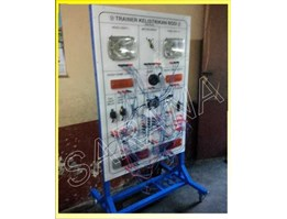 Jual BODY ELECTRICAL TRAINER