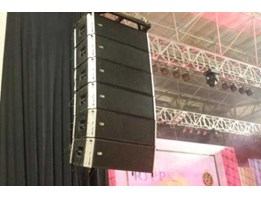 RENTAL SOUND SYSTEM & LIGHTING MURAH