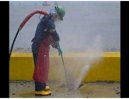 WATER BLASTING & WATER JET ( JETSTREAM & DENJET PUMP)