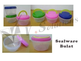 Jual PLASTIC CONTAINER FOOD