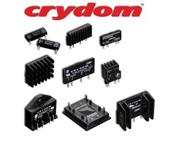CRYDOM Product CONTROL RELAYS