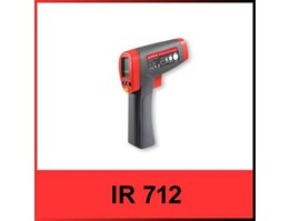 Jual Amprobe IR-712 Infrared Thermometer