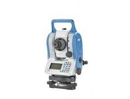 TOTAL STATION SPECTRA FOCUS 6 Accuracy 5