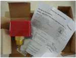 Jual HONEYWELL WATER FLOW SWITCH ( WFS-1001-H), Hubungi : 082110255345, 021-99061876 Email : supplier.javageneral@gmail.com