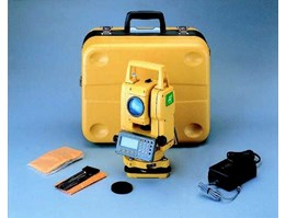 Total Station Topcon GTS-255,, , 087882318405