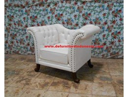 indonesia furniture, Zablina Chair, French furniture | CV. DE EF INDONESIA Defurnitureindonesia DFRIC-171