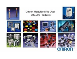 Jual OMRON Product