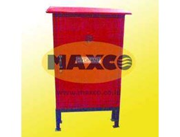 Outdoor Hydrant Box Type C