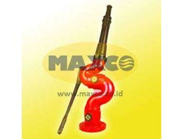 Jual Fire Monitor Lever Operated - Model : SL - 23 N