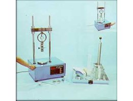 Jual Laboratory CBR Test Set SO-360A