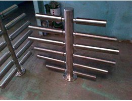 Jual Strainer Lateral/ Lateral Screen