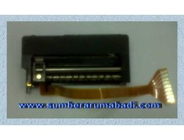 Jual Printer part for 321 Stat Fax Neogen Corp. USA