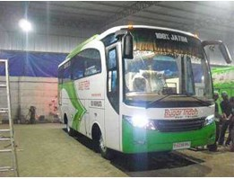 Jual Penawaran body total bus medium