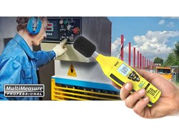 Sound Level Meter SL-300 Trotec, Sole Agent Trotec Indonesia, Distributor Product Trotec Indonesia
