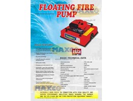 Floating Pump - Type NIAGARA 1