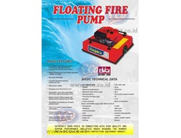 Jual Floating Pump - Type NIAGARA 1
