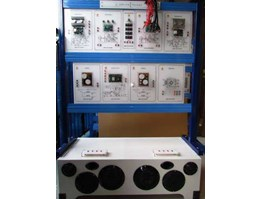Jual AUDIO STEREO AMPLIFIER TRAINER